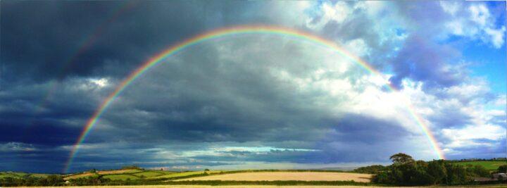 arco iris 1909 1920